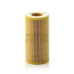 MANN-FILTER HU719/8X (5), Eļļas filtrs